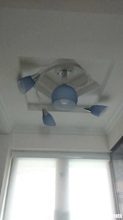 Im  structure,ceiling,daylighting,mechanical fan,product