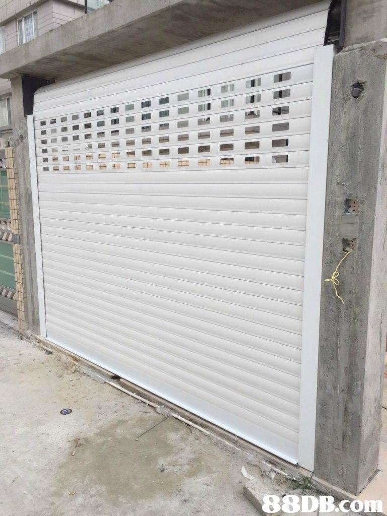 88DB.com  garage