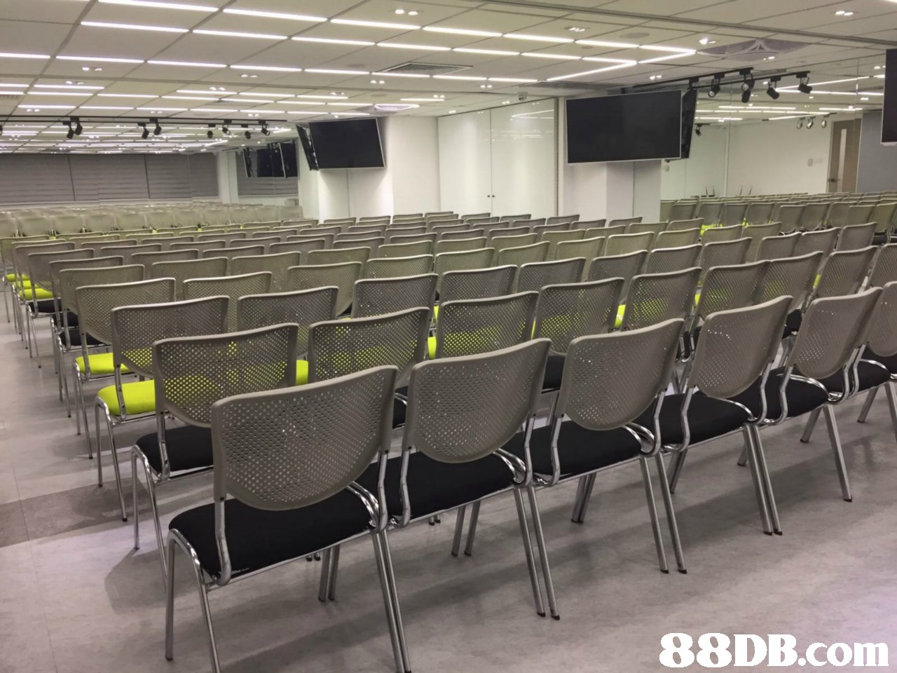 88DB.com  auditorium