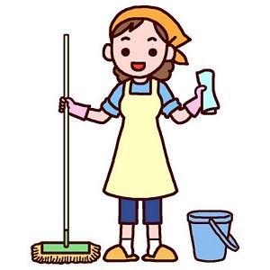 家務助理 照顧老人 清潔 家居打掃 煮飯