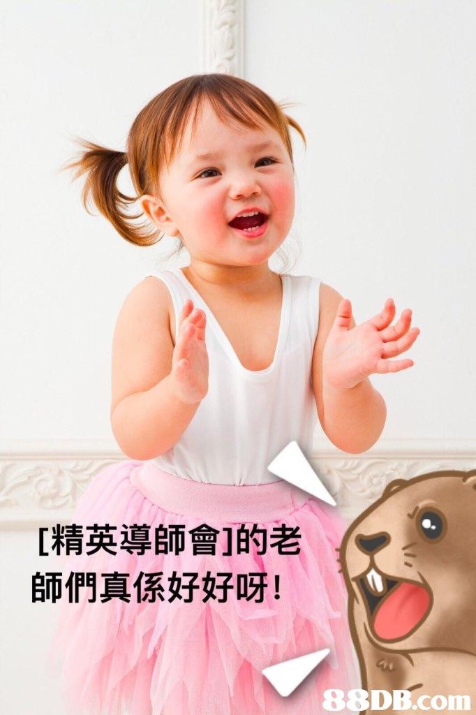 [精英導師會]的老 師們真係好好呀! 88DB.com  facial expression