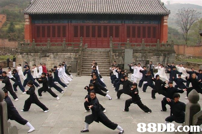 Marching,Kung fu,Kung fu,Event,