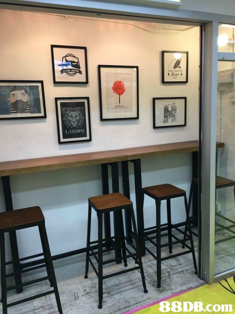 LIONS   Room,Furniture,Table,Interior design,Building