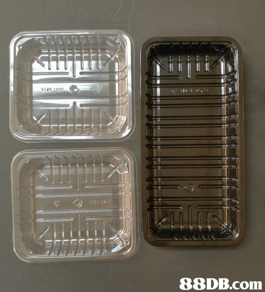 Rectangle,Plastic,Metal,