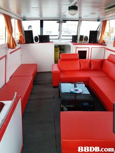 vehicle,passenger,interior design,yacht,