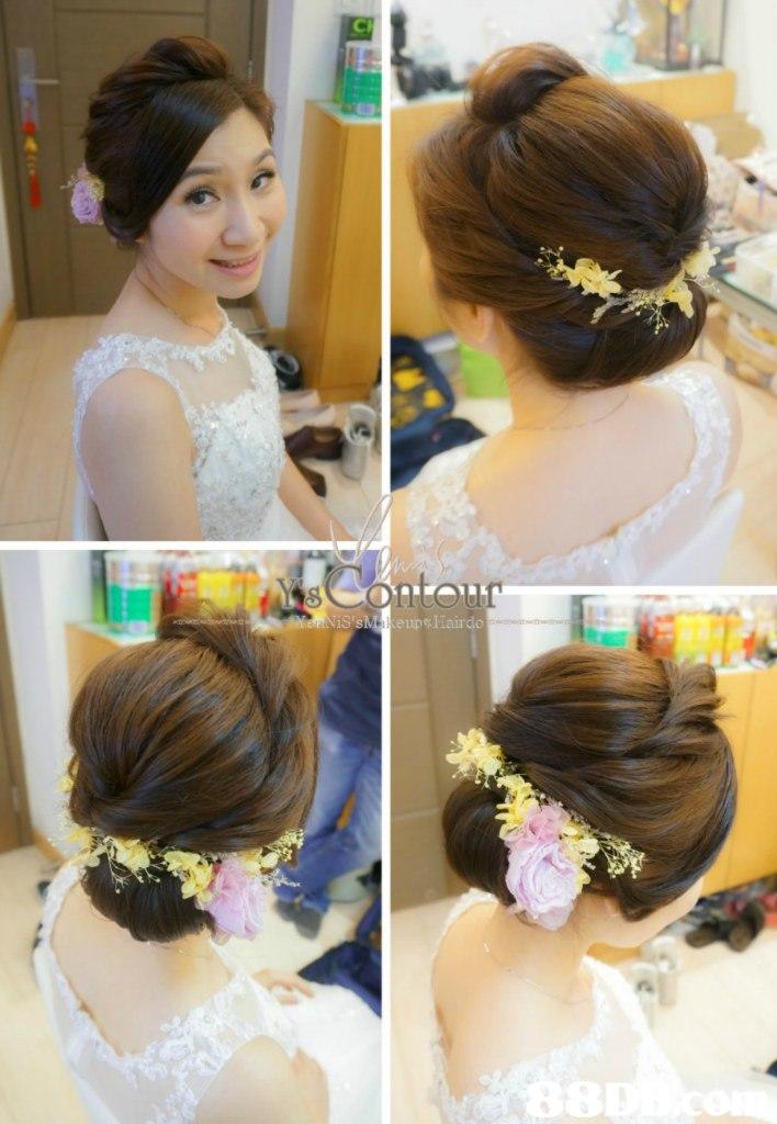 hair,bride,headpiece,hair accessory,hairstyle