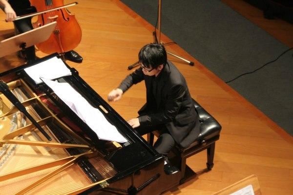 英國音樂碩士,中大音樂系,演奏級鋼琴老師,佐敦/上門鋼琴教授