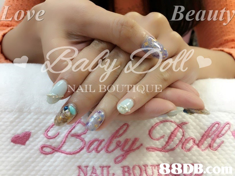 ove Beauty NAIL BOUTİ (QUE NATT, BO IT  finger,nail,manicure,hand,nail care