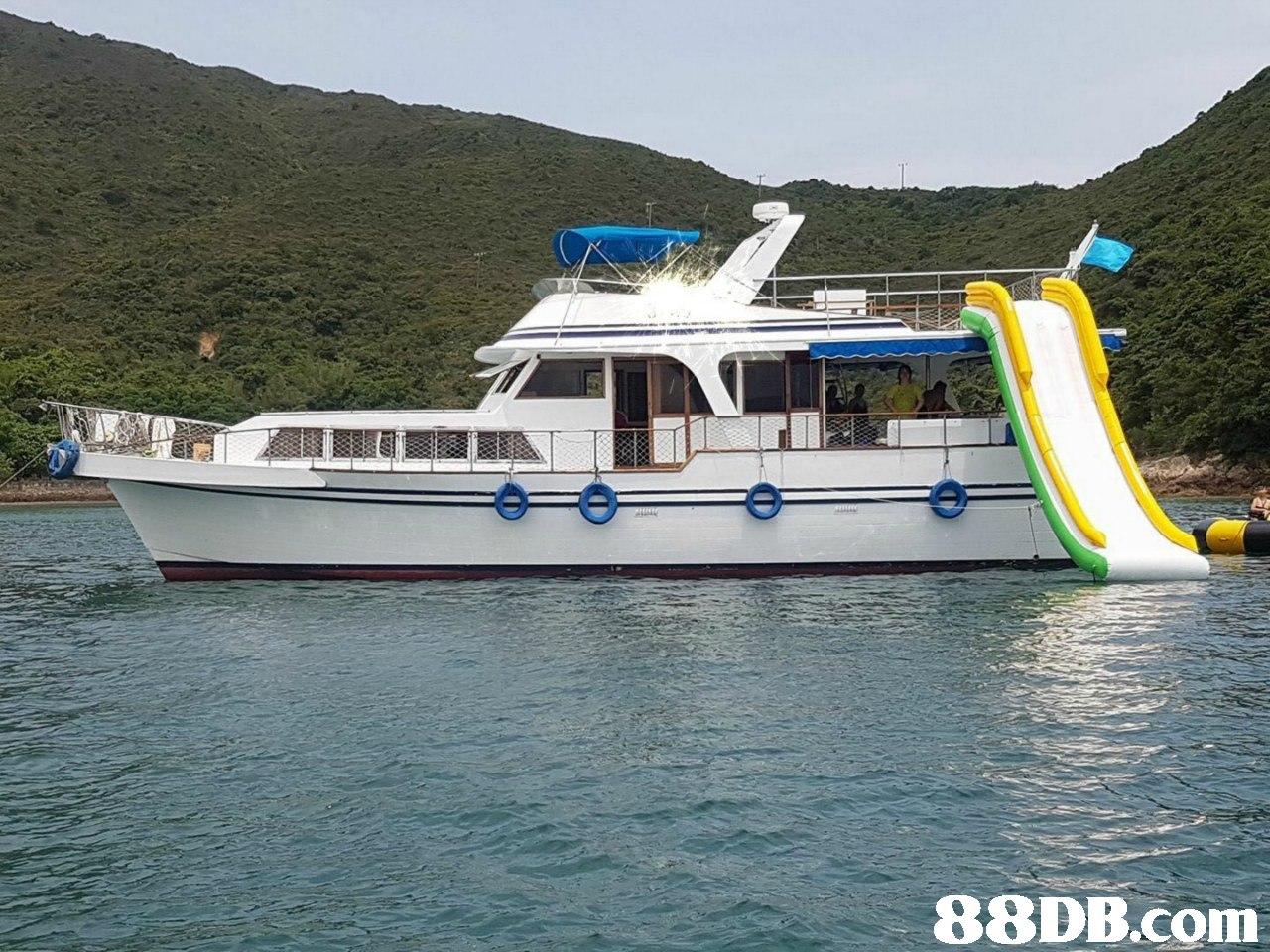 8 88DB.com  boat