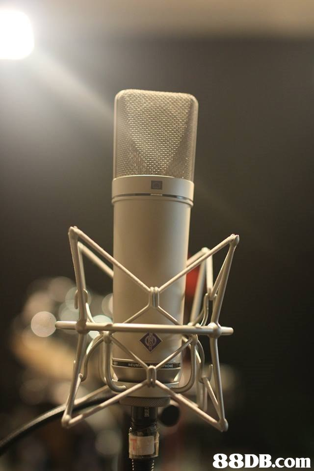 88DB.com  microphone