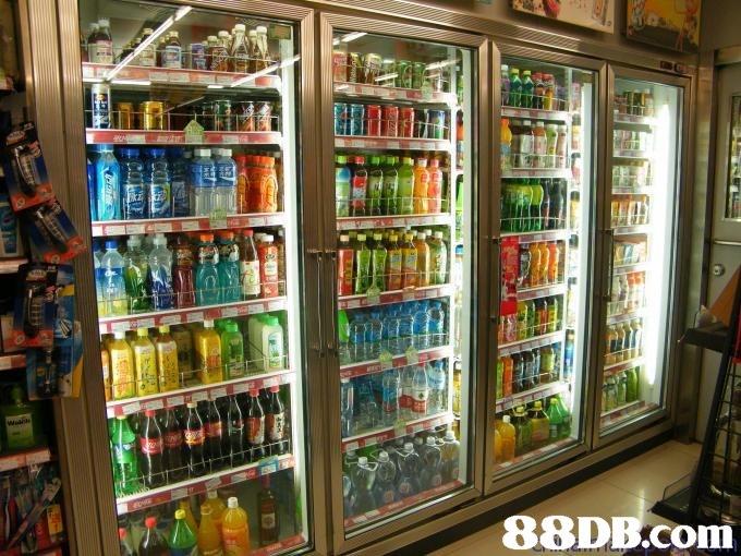88DB.com  convenience store