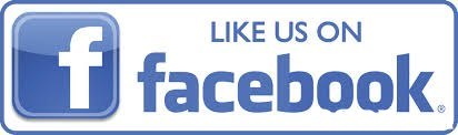 facebook LIKE US ON,blue,text,product,font,logo