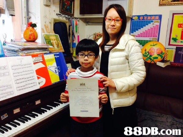 全職女鋼琴導師 (DipABRSM) - Miss Man 皇家音樂學院文憑畢業,八級鋼琴,女全職鋼琴導師