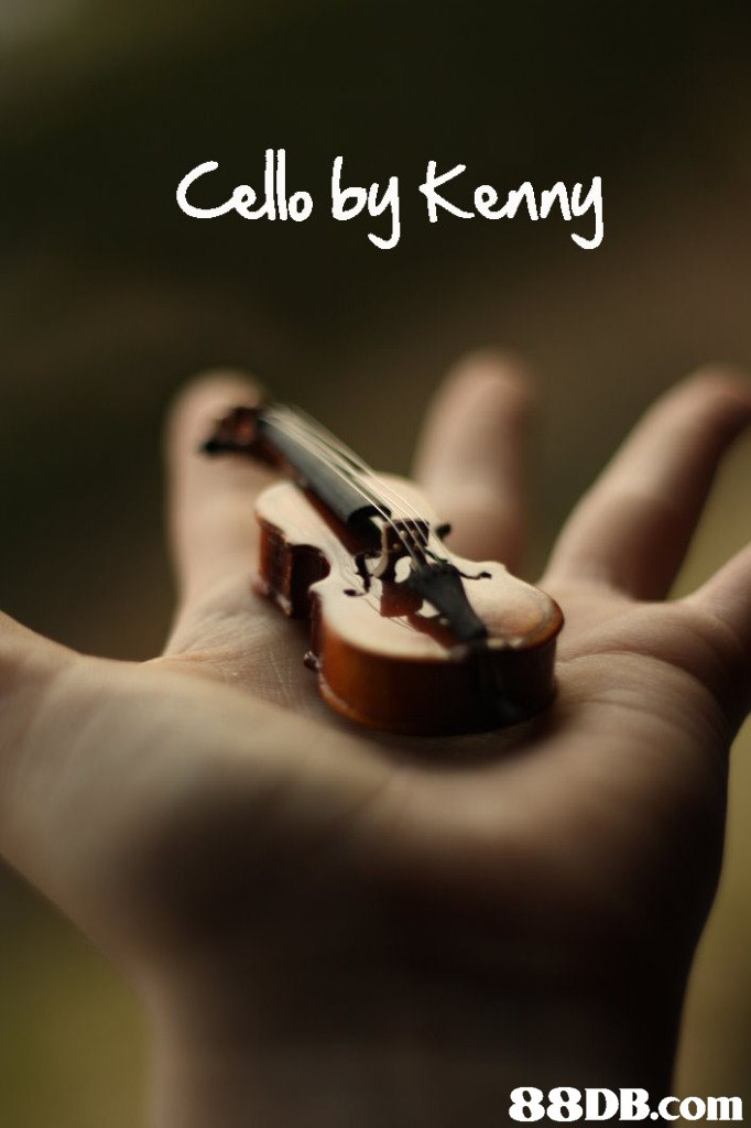 Cello by Kenny   Hand,Finger,Font,Nail,Photography