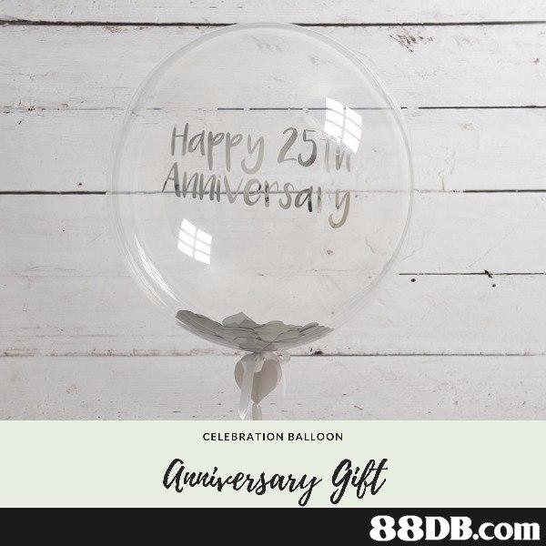 Celeball Tailor-made Balloon