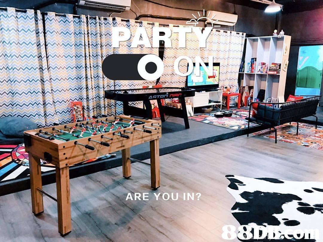 ARE YOU IN? 8,table,furniture,interior design,flooring,
