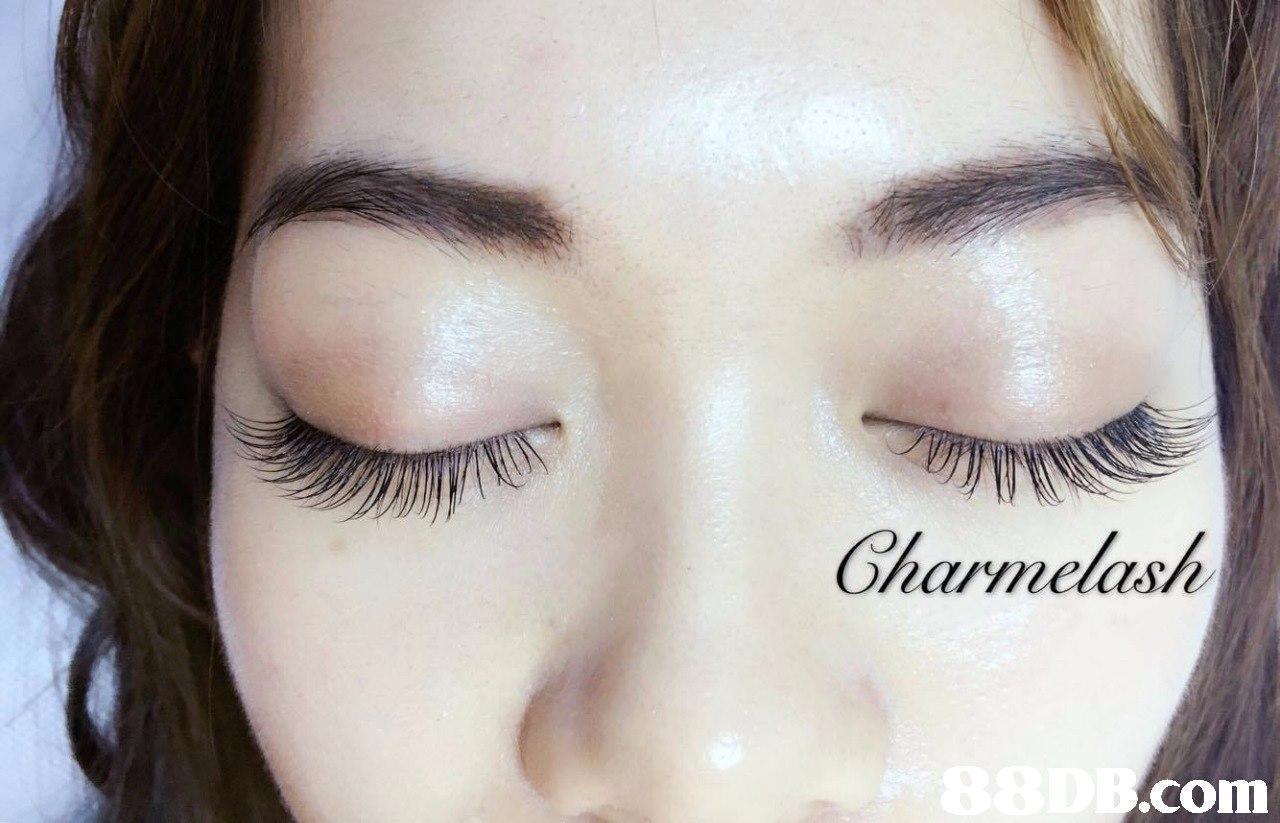 Gharmelash com  eyebrow,eyelash,eye shadow,nose,eye