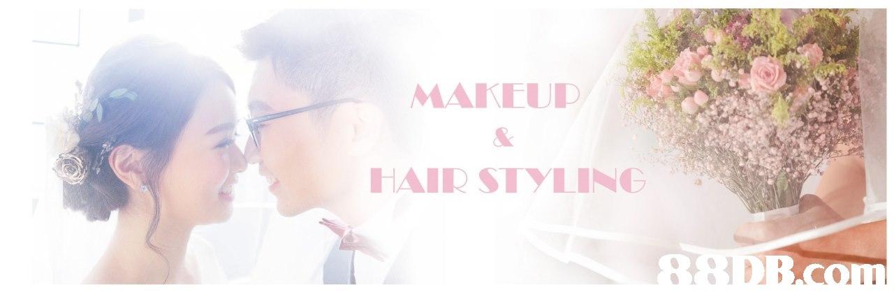 MAKEUP HAIR STYLING 店,photograph,pink,skin,girl,wedding