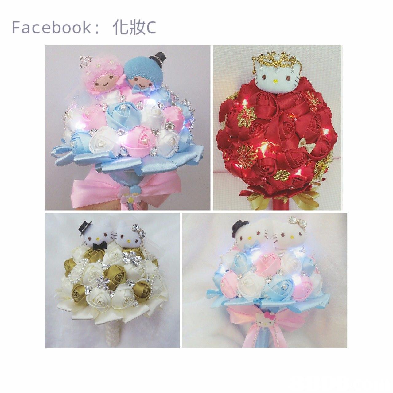Facebook:化妝  pink