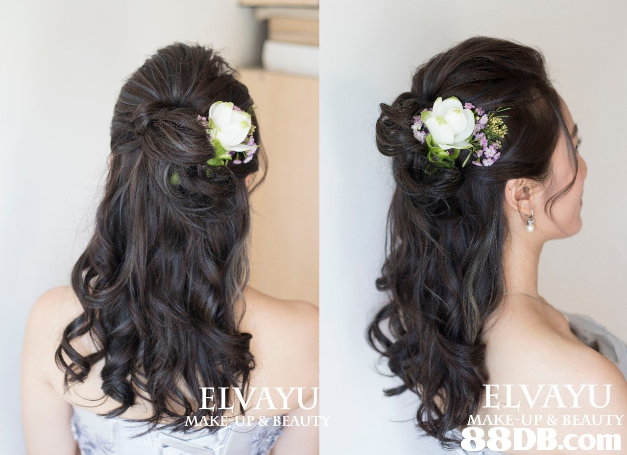 EI UP & BEAUTY MAK UP & BEAU,hair,headpiece,hairstyle,bride,hair accessory