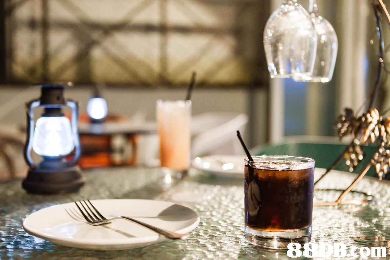 8 on IT  drink