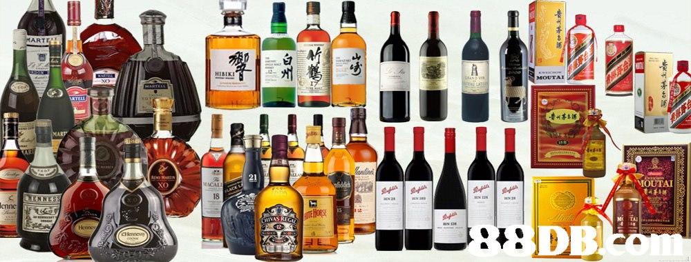 罗 ART ぢ  HIBIKI MOUTAI 21 MOUTA 18 enne 15 DB  liqueur,distilled beverage,bottle,drink,alcoholic beverage