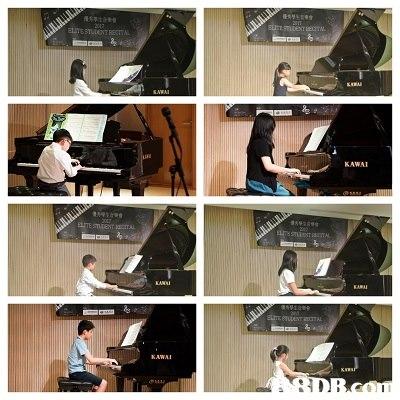 KAWAL  piano