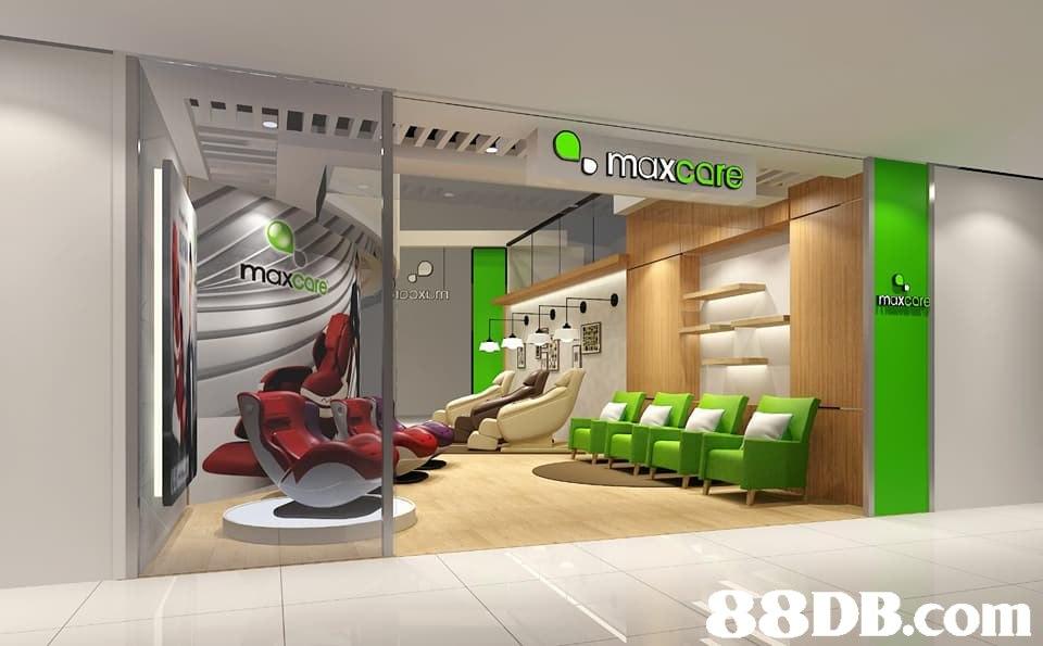 maxcare maxcore maxca 88DB.com  interior design