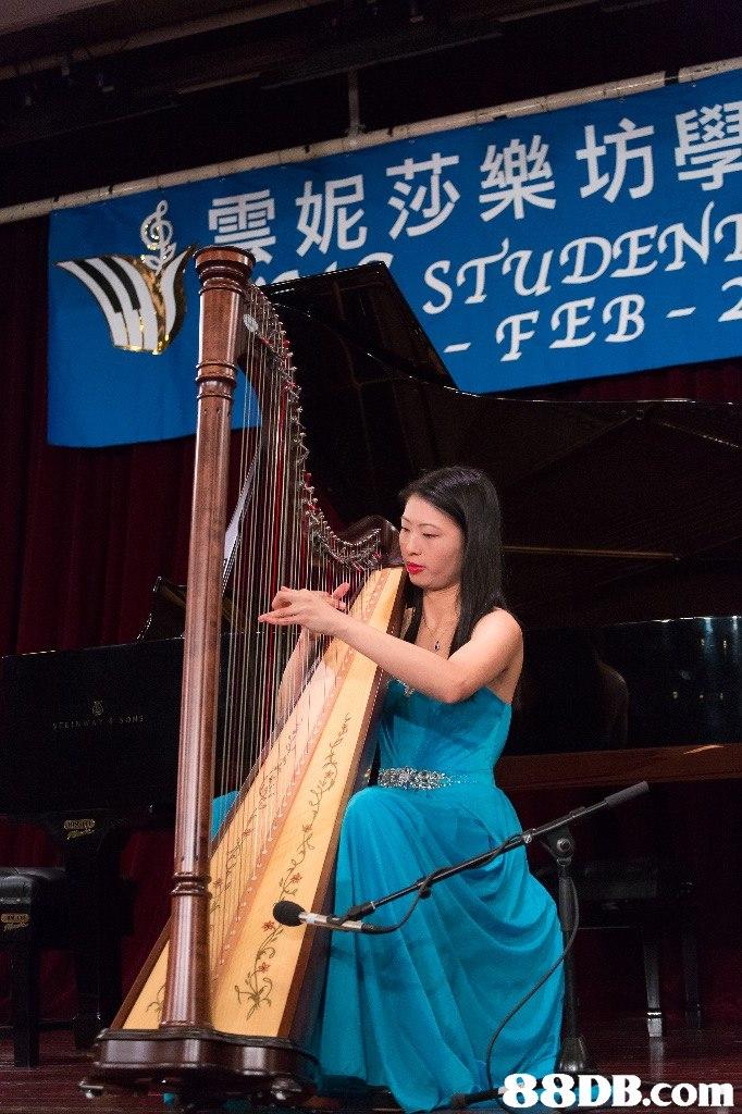 妮莎樂坊學 STUDEN 北沙 88DB.com  musical instrument