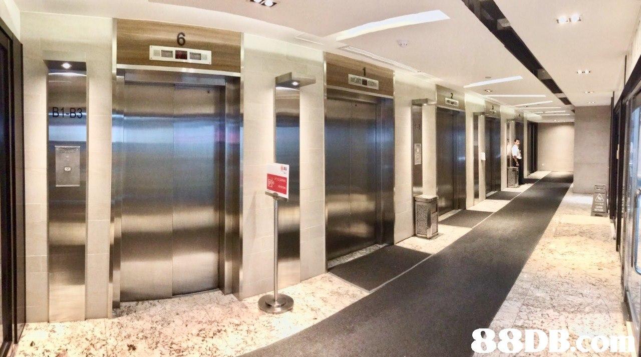88 DB,property,lobby,real estate,