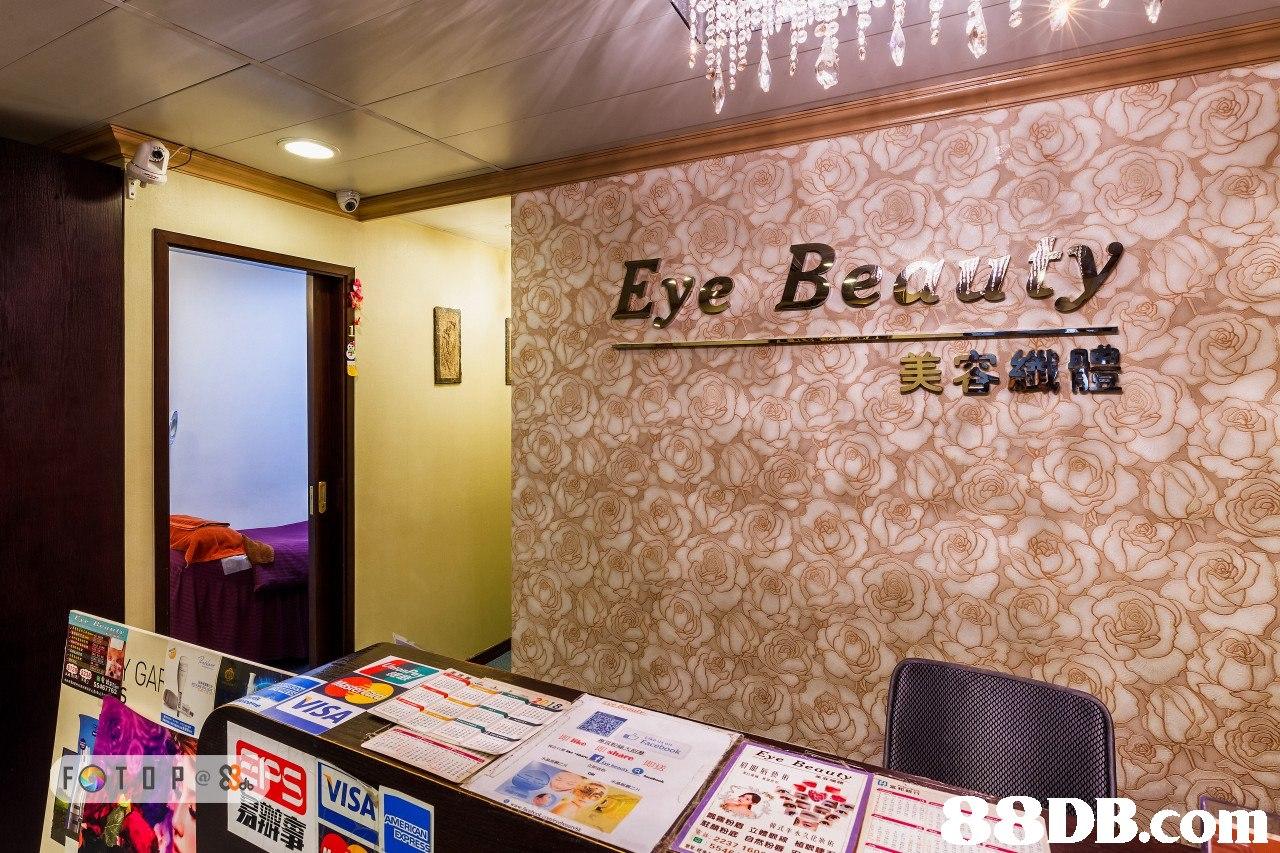 Eye Bau 8DB.com GAR VISA  room,wall,interior design,ceiling,
