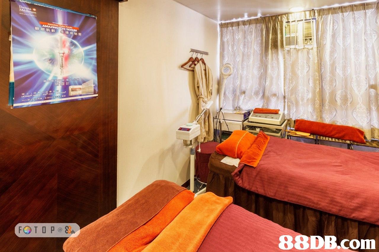 眼部肌齡 成秘密   room,property,suite,real estate,bedroom