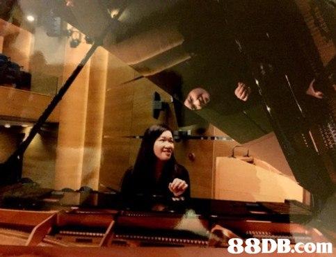 88DB.com  pianist