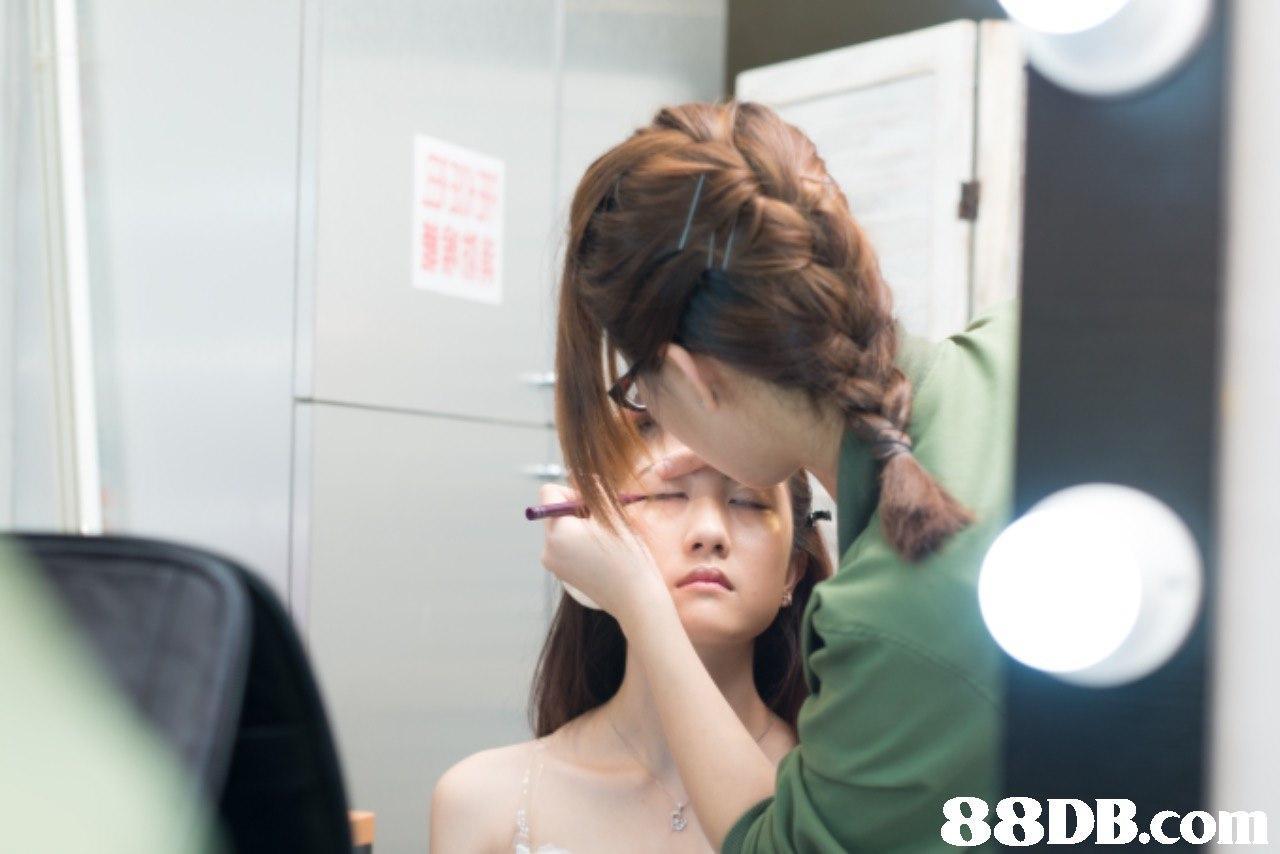 88DB.co AII  hair,hairstyle,beauty salon,forehead,chin