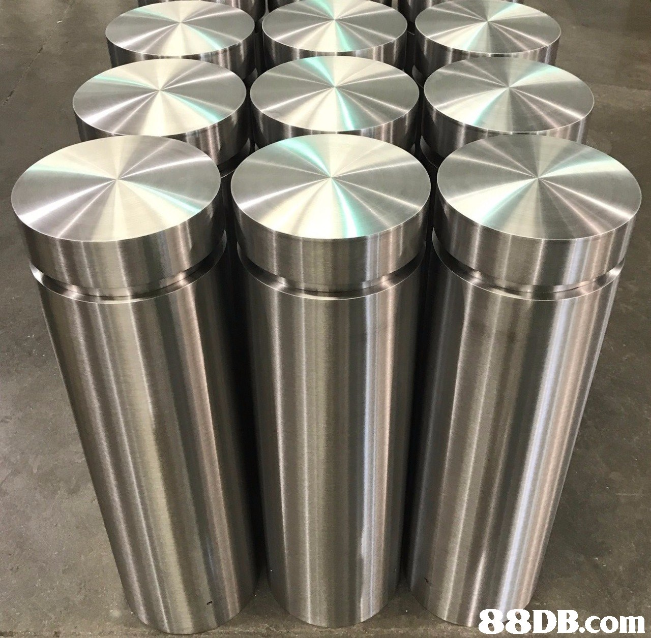 8DB.com  metal,material,cylinder,steel,