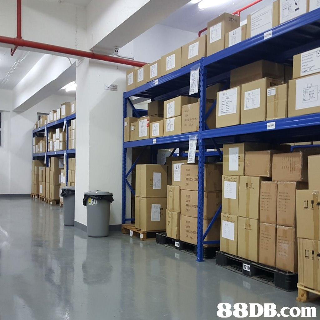 ei $10   shelving,inventory,warehouse,shelf,floor