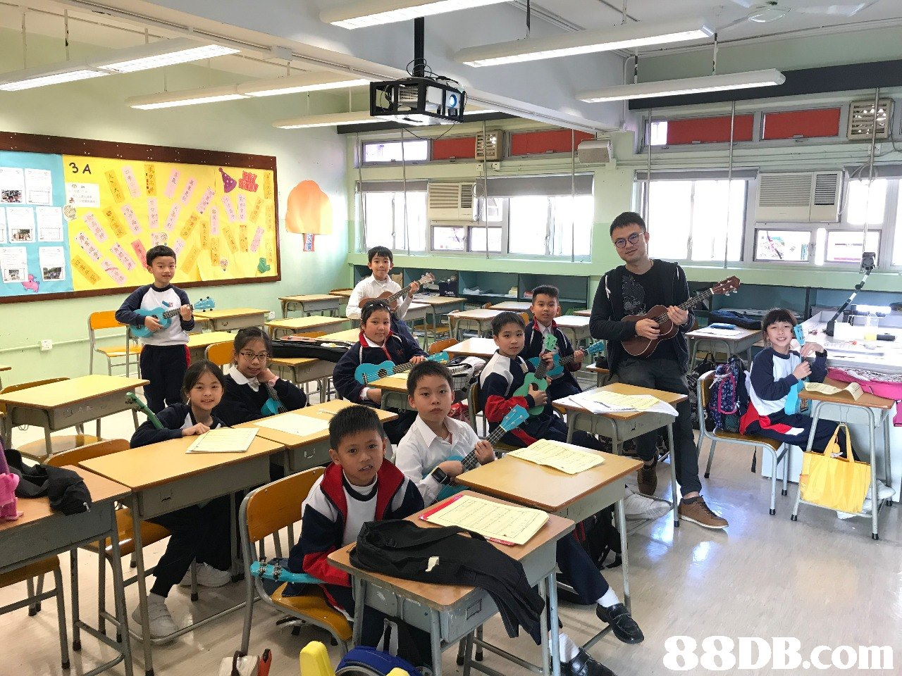 ЗА 88DB.com  classroom