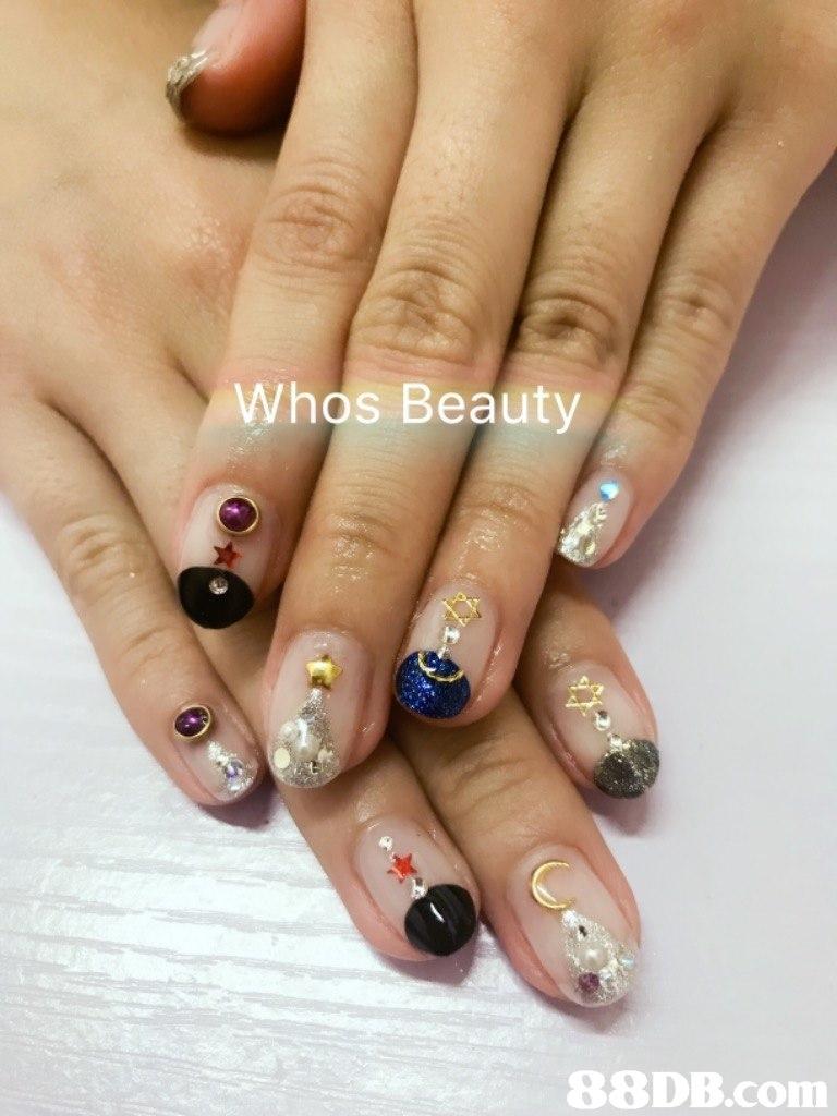 Whos Beauty   Nail,Manicure,Nail care,Nail polish,Finger
