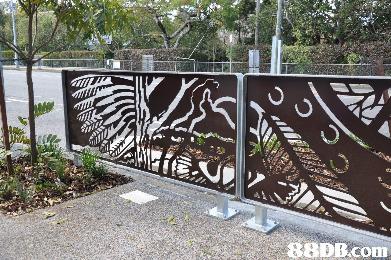 iron,wall,graffiti,fence,street art