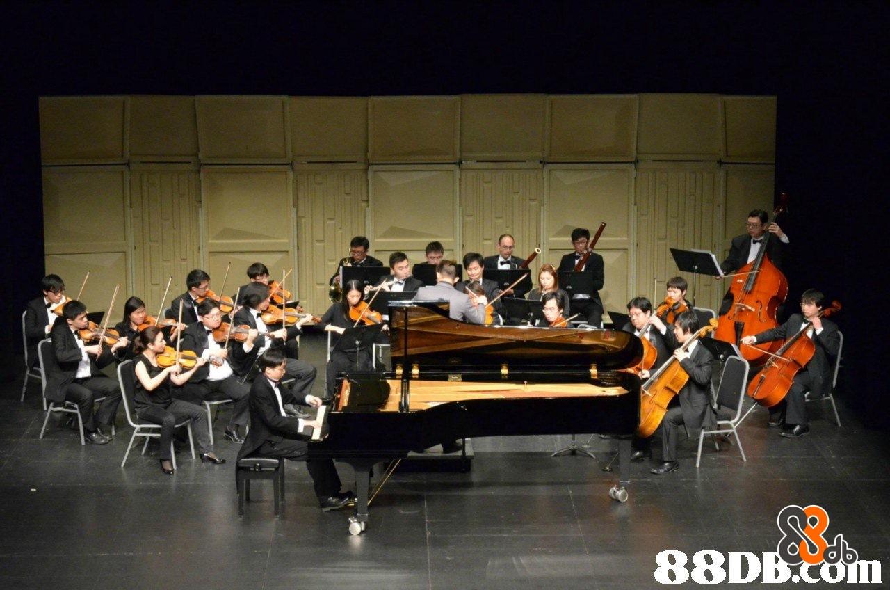 B8DEcom  orchestra