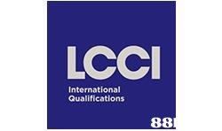 LCCI International Qualifications  text,font,product,product,logo