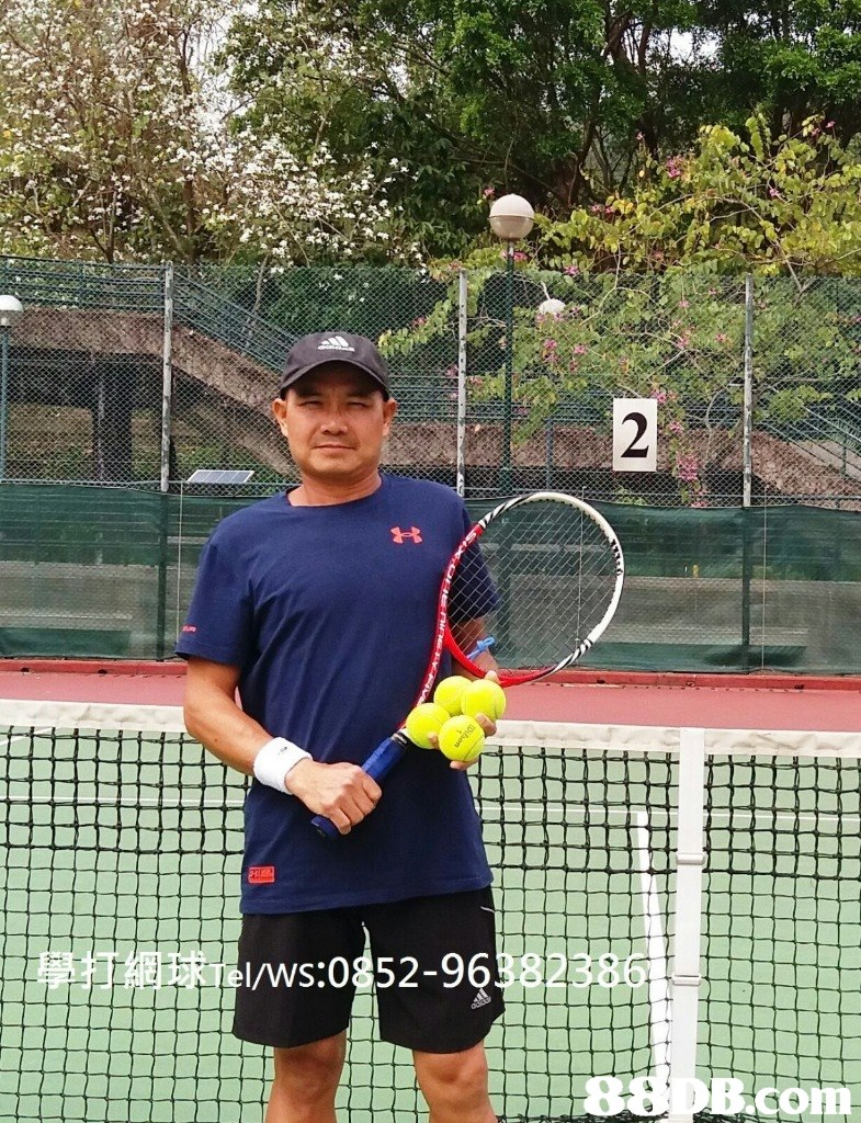 8238  tennis