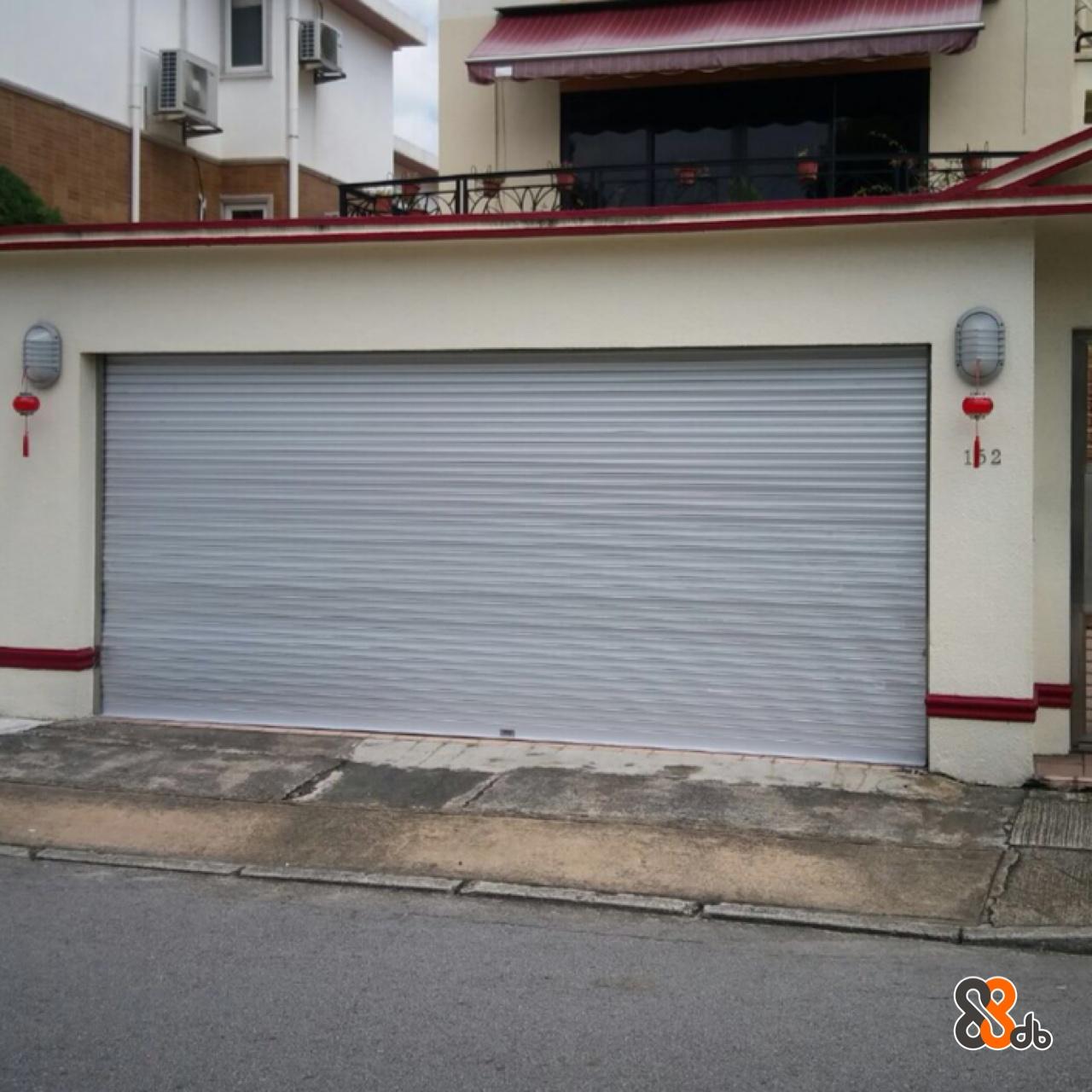 garage door,garage,building,door,area