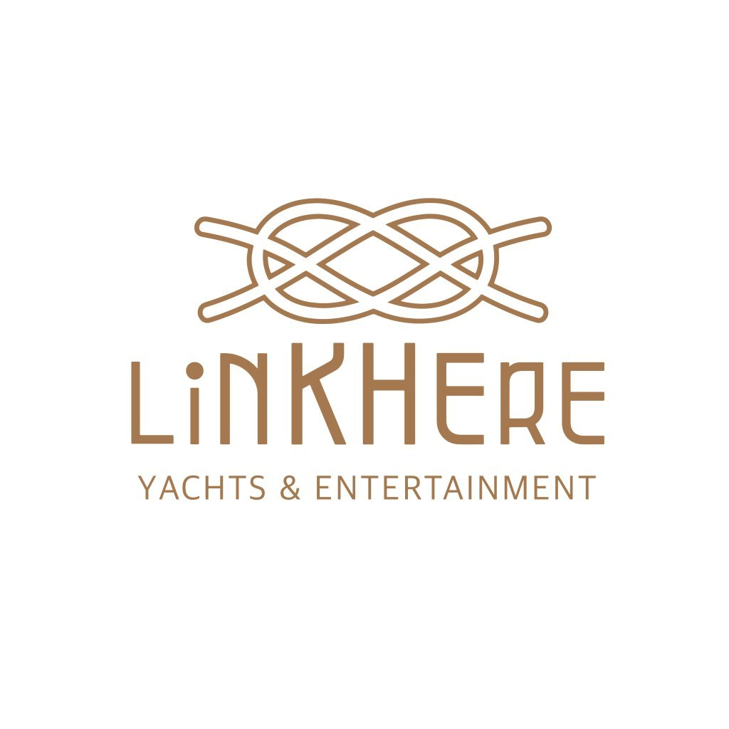 LiNkHERE YACHTS & ENTERTAINMENT,text,logo,font,line,product