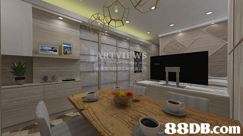 TVİEl Interior Desi 設計1,,猿4 司   interior design,lobby,ceiling,living room,floor