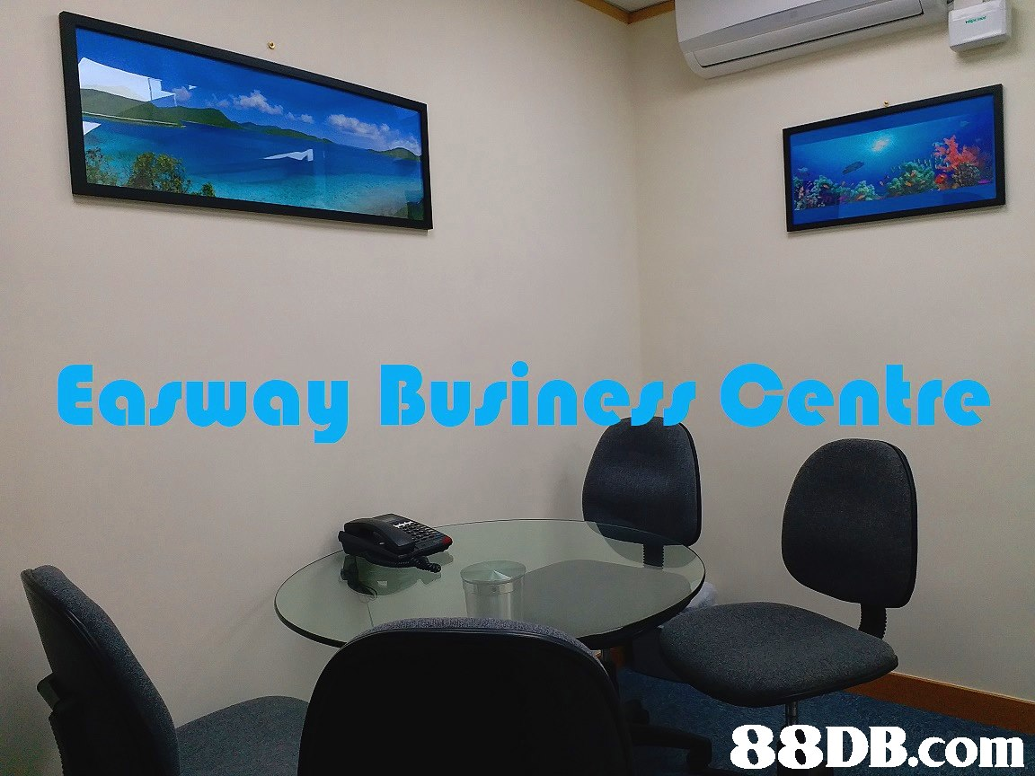Ea/way Business Centre 88DB.com  technology