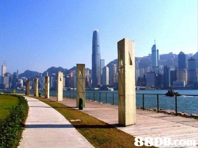 metropolitan area,skyline,city,skyscraper,tower block