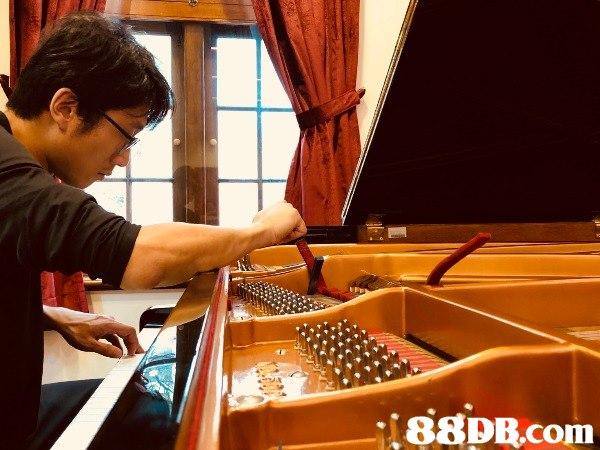 Piano Inn 琴棧 - 鋼琴調音/調整/整音/維修/翻新/保養/回收/買賣/搬運