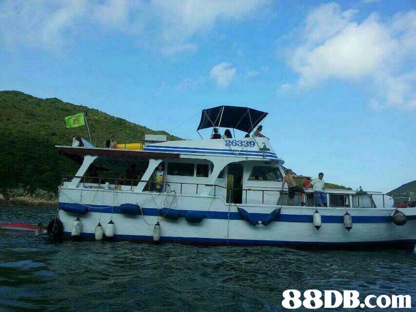 6339 88DB.com  boat