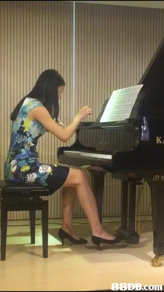 KA 8DB.com  piano